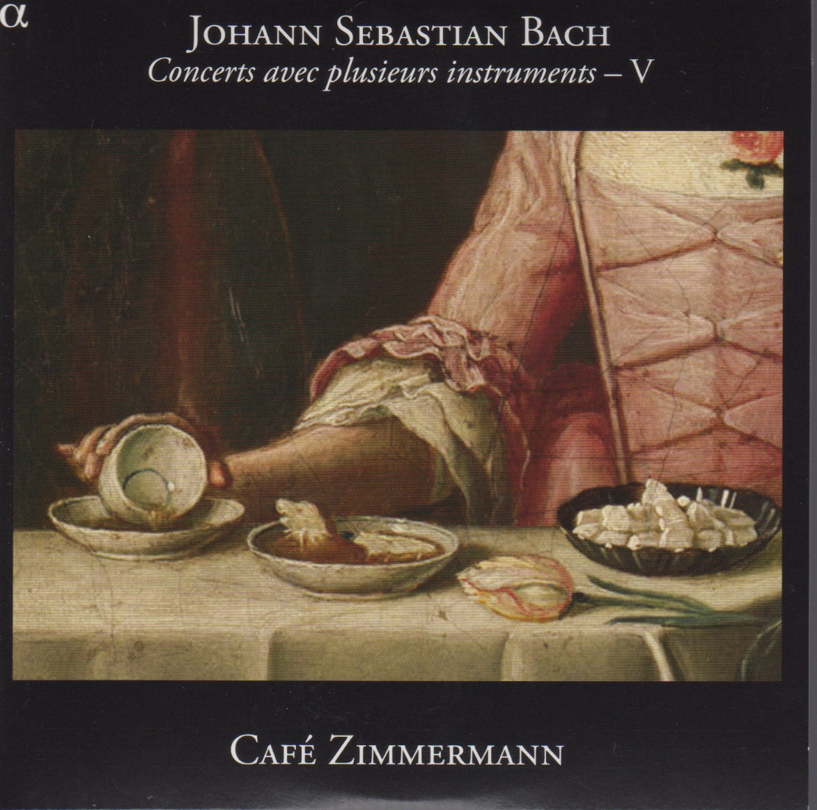 cd 212 johann sebastian bach orchestral suites once a trumpeter. Black Bedroom Furniture Sets. Home Design Ideas
