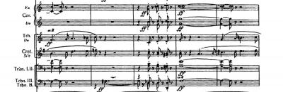 Rossini-brass